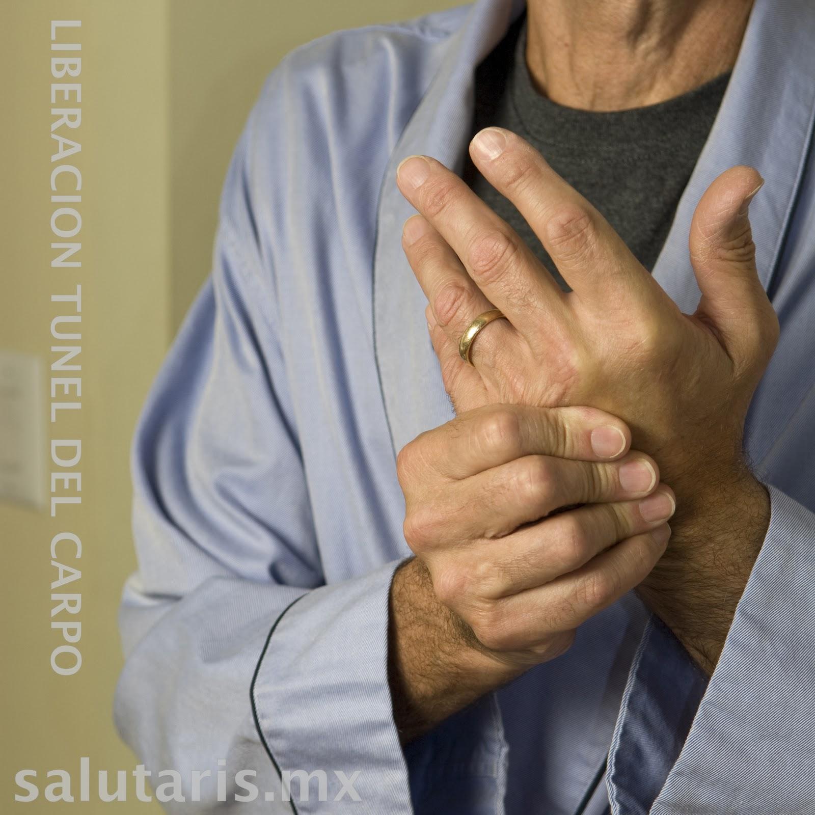 dolor cirugia: