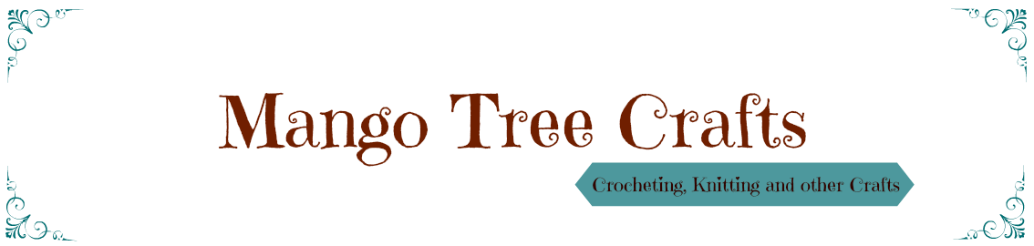 Mango Tree Crafts