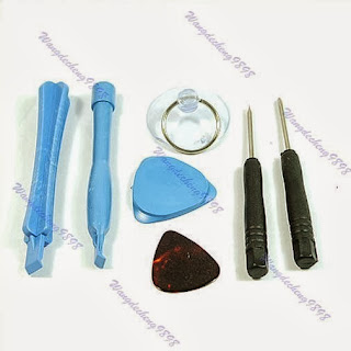 6 x Repair Pry Opening Tool for ipod /Touch/ iPhone 3G