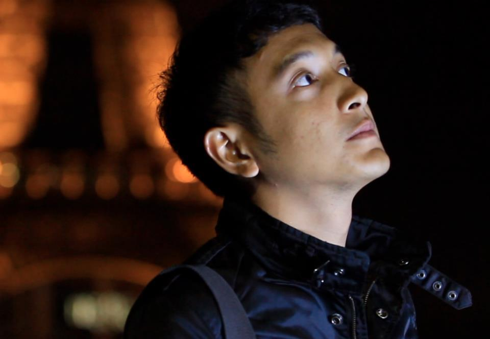 Dimas Anggara dan Michelle Zudith (Love in Paris Season 2)