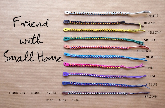 Bracelets For A Good Cause Best