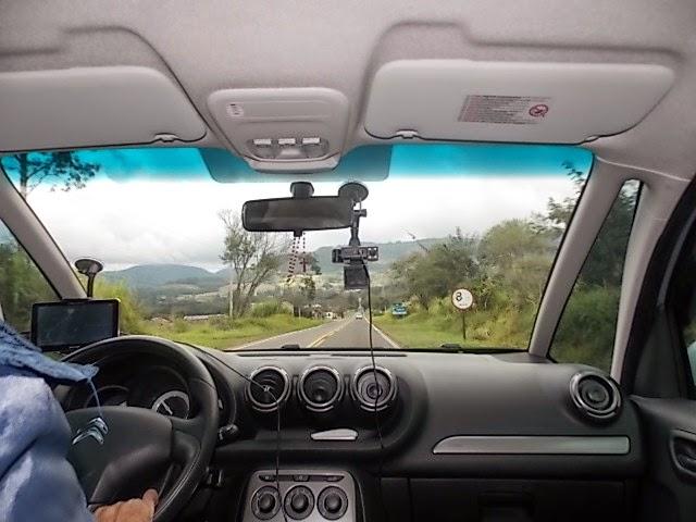 Veja os vídeos de nossas roadtrips