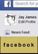 J. James Facebook
