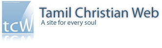 Tamil Christian Web
