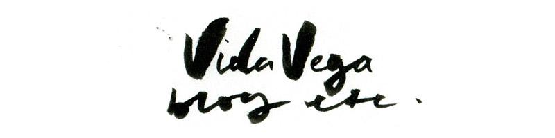 Vida Vega blog