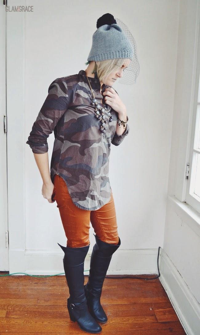 Ohio fashion - Cleveland - Akron Fashion blogger