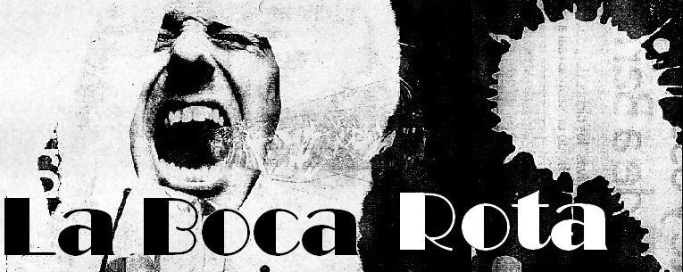 Revista La Boca Rota