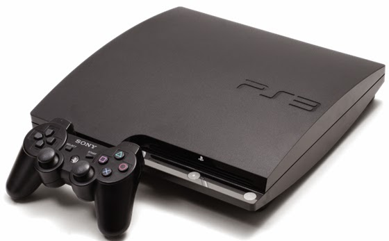 How to put and play movies on PS3 via USB FAT 32