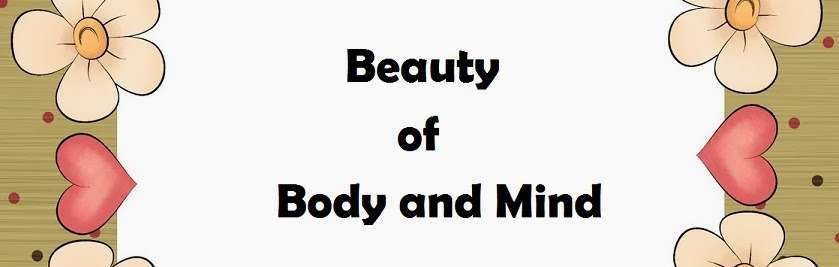Beauty of Body and Mind