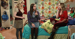 The Big Bang Theory: Well, Bully for you!