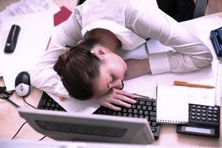Tips Mengatasi Badan Lemas dan Kurang Tenaga