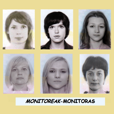 Monitoreak/Monitoras