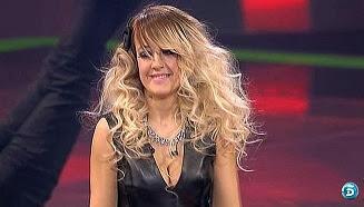 Mandy Santos La voz lo mejor tv