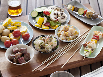 Build-Your-Own Shish Kabobs Build-Your-Own-Shish-Kabobs-Recipe