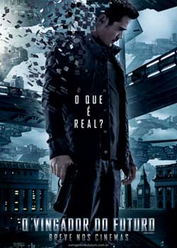 O Vingador do Futuro – Dublado – 2012 – Filme Online