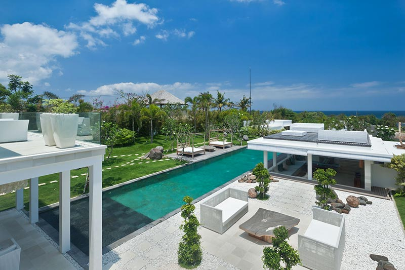 Tropical Homes Bali