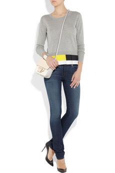 Girls in the Garden: Dark Skinny Jeans - Wardrobe Basic Sewalong