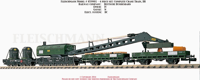 Model Trains  HobbyLinc Trains