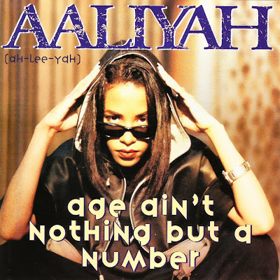 aaliyah age aint nothing but