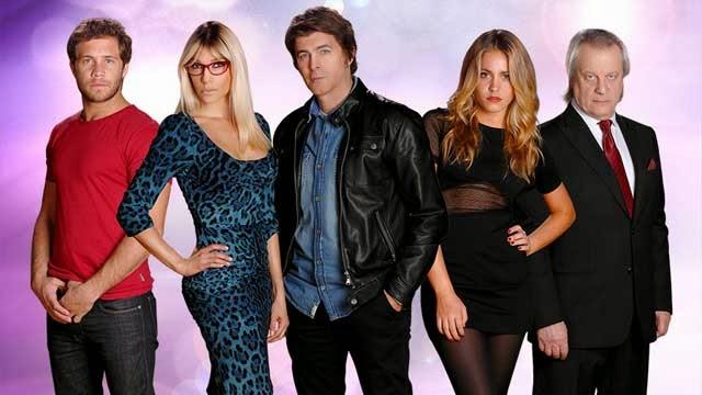 As telenovelas oferecidas na NATPE 2014 - Telefe International
