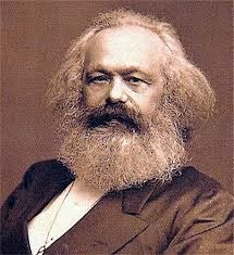 Carlos Marx (1818-1883)