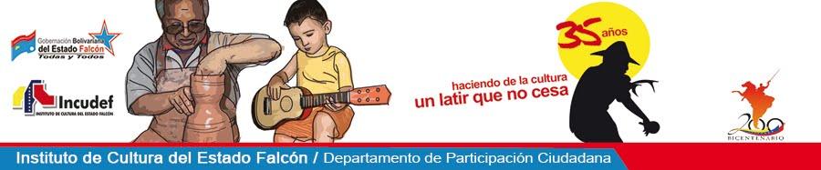 Participación Ciudadana INCUDEF