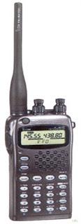 Icom IC-W31E