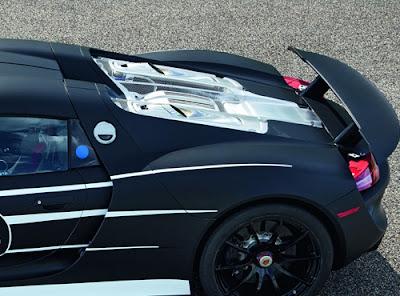 مدونة سامي سهيل - مجموعة صور لسيارة Spyder918 بورش الجديدة 213