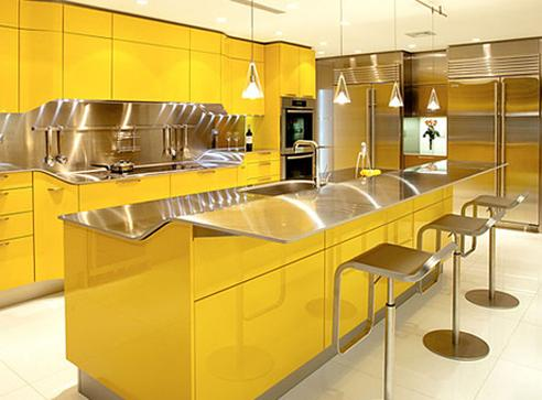 Kitchen Decor of Me Like Design Interior