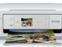 Expression Home XP-415 Driver Free Download