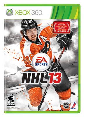 NHL 13 Xbox 360 Español Region Free Descargar 2012 DVD9