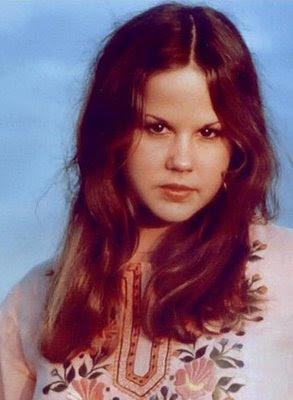 Linda Blair actriz de cine