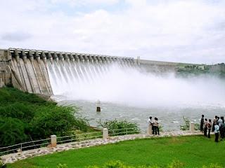 Nagarjuna Sagar