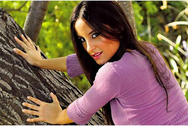 Hot De Lourdes S Nchez Posando Desnuda En Revista Playboy
