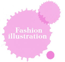 Mój blog Fashion Illustration