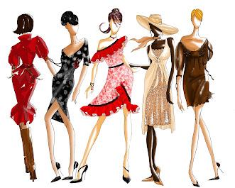 La Mode Dans Le Monde