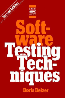 Software Testing Techniques 2nd edition