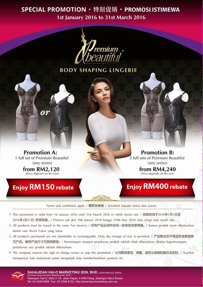 HARGA PROMOSI PREMIUM BEAUTIFUL CORSET