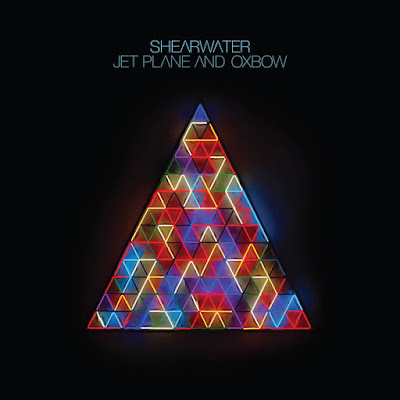 "SHEARWATER ""Jet Plane and Oxbow"""