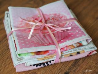 салфетки текстиль
