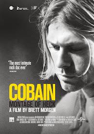 pelicula Kurt Cobain: Montage of Heck (2015)