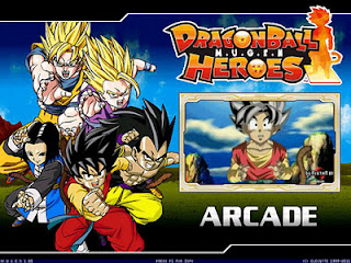 Dragon Ball Heroes Dbh