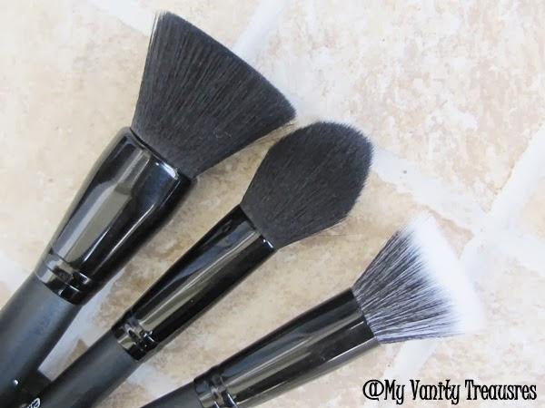 ELF Studio Powder Brush
