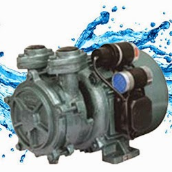 V-Guard Self Prime Monoblock Pump VSP-H80/1440 (0.5HP) Online, India - Pumpkart.com