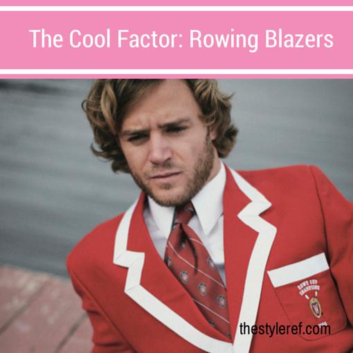 Rowing Blazers: Amazon.co.uk: Jack Carlson, F. E