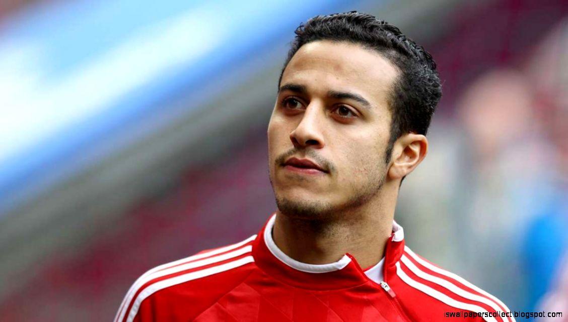 Cedera Ligamen, Thiago Tidak ikut serta Bela Bayern Munich
