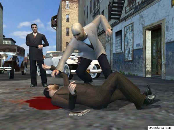 Mafia The City of Lost Heaven PC