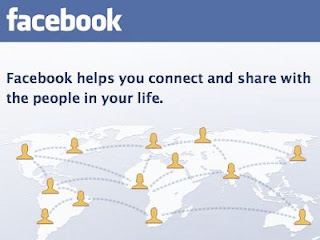 Facebook  software per pedofili