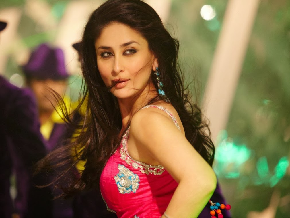 Kareena shock, Kareena kapoor shock