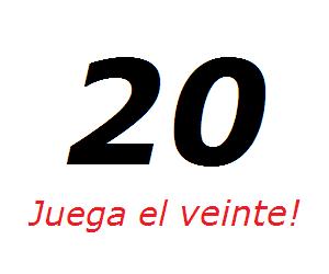 jugar-en-la-loteria-el-numero-veinte-si-sueño-con-fiesta